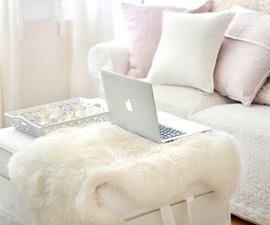 cozy, interior, and pale image