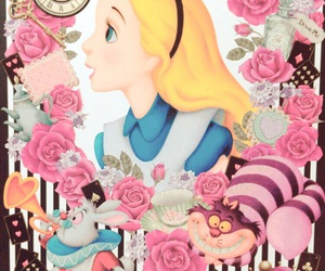 alice and disney image