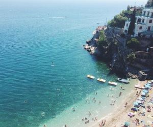 adventure, Amalfi, and Amalfi coast image
