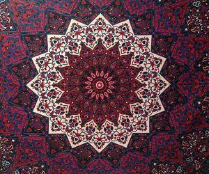 mandala, wallpaper, and art image