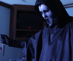 scream, scream mtv, and scream tv series image