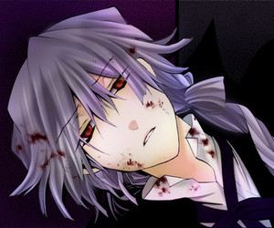 anime, xerxes break, and pandora hearts image