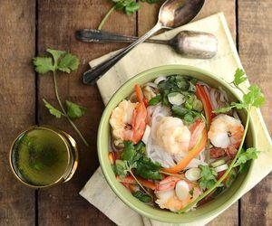 seafood and soup image