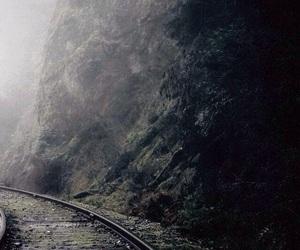 beautiful, rainy, and wallpaper image