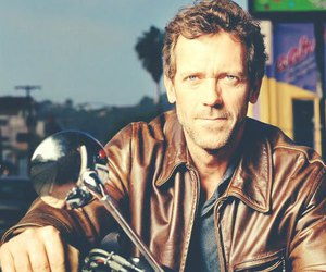 hugh laurie, Dr. House, and house image
