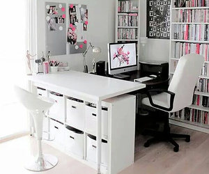 room, white, and interiorim.com image