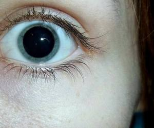 blue, green, and eyes image