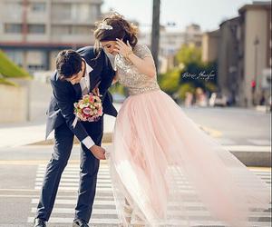 couple and azerbaijan image