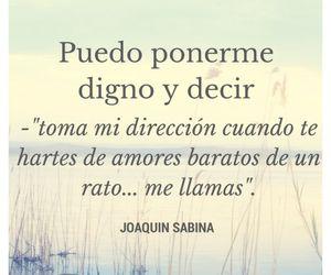poemas, joaquínsabina, and pensamientos... image