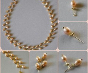 accessories, beads, and diy image