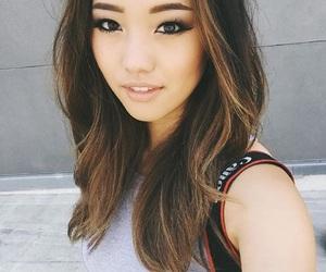asian, blogger, and fashion image