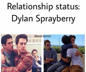 teen wolf, typical me, and dylan sprayberry image
