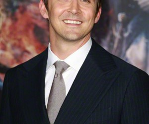 lee pace, the hobbit, and world premiere image