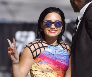 demi, stay strong, and demi lovato image