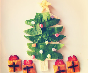 food and tree image