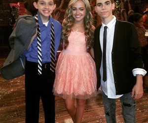 cameron boyce and gamers guide image