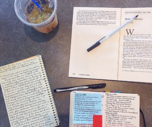 desk, motivation, and school image
