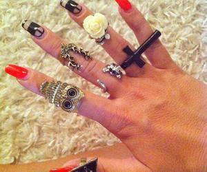 bijou and nails image