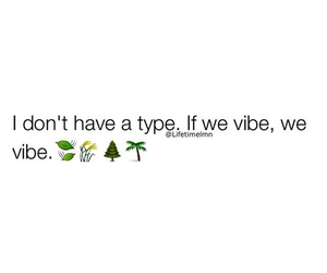 vibe and type image