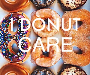cupcakes and donut image