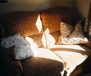 vintage, light, and indie image