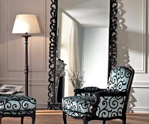 floor mirror, big mirrors, and full length mirror image