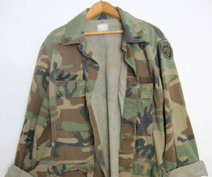 festival, grunge, and military image