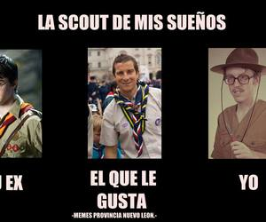 memes and scouts image