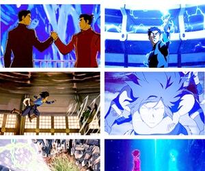 Finale and legend of korra image