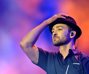 handsome, justin timberlake, and performance image