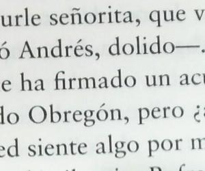 leona, amor, and libro image