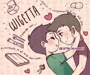 willyrex, vegetta777, and wigetta image