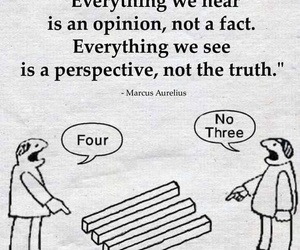 quotes, truth, and fact image