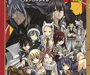 fairy tail and guild image
