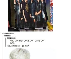exo, bts, and snsd image