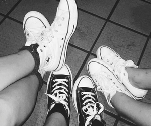 converse, like, and shoes image