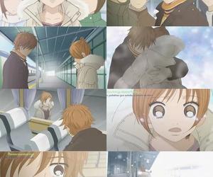 anime, farewell, and final image
