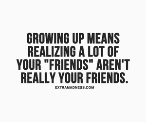 growing up, quotes, and realizing image