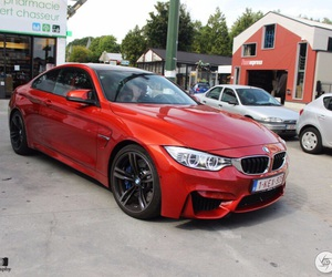 bmw, cars, and m4 image