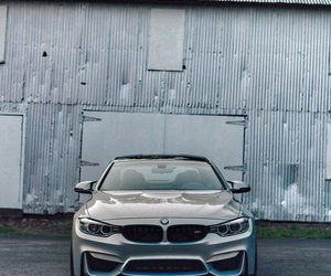 bmw, car, and chic image