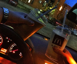 car, Cocktails, and driving image