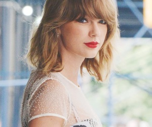 Taylor Swift and celebrity image