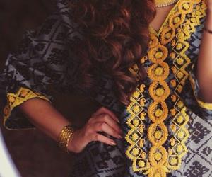 hair, ksa, and arab girls image