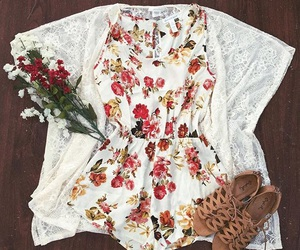 outfit, clothing, and dress image