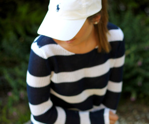 fashion, nature, and navy image
