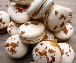 dessert, sweet, and caramel image