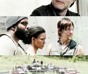 governor, the walking dead, and twd image