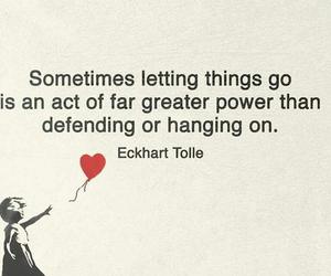let go image