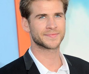 blue eyes, handsome, and premiere image