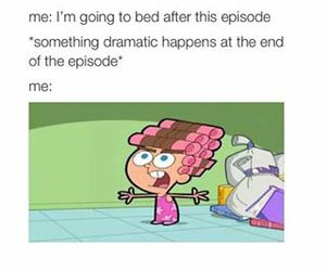 funny, lol, and episodes image